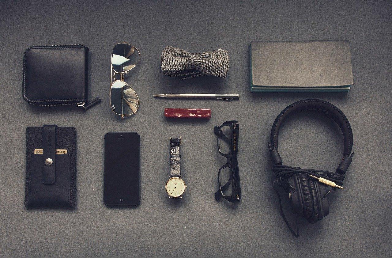 Handige gadgets voor mannen