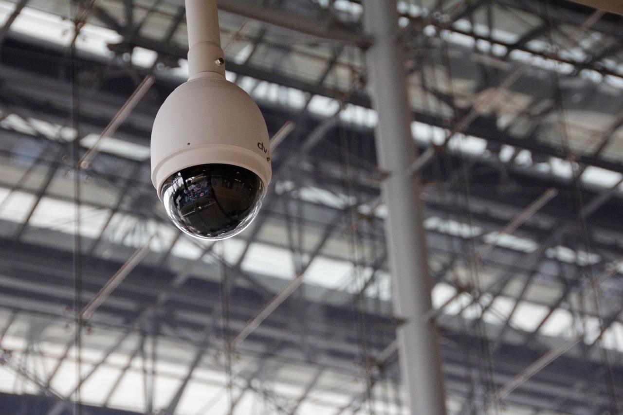 Je huis & bedrijf beveiligen