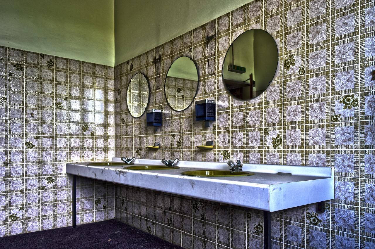 Tegels kopen in de badkamer: wat moet je weten